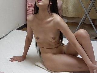 Nude JAV Whore Himari in Uncommon Non-public Film