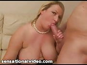 Busty British BBW Wife Gets Fucked Hardcore