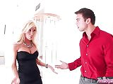 Twistys - Rocco ReedTasha Reign starring at Break Up Make Up
