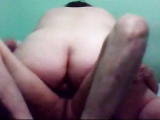 orgasmo de gorda