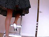 Retro Dress And Lingerie Volume 2