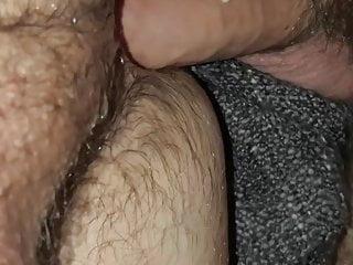 Close to cum inside...
