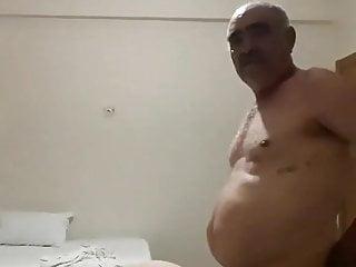 Turkish dad fucking boy...
