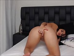 Sofia Sweety Stroking On Camshow P3(link In Description)