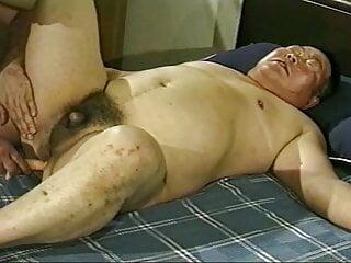 Chubold VCD 711 (Japanese fat gay)