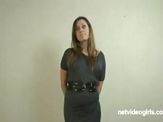Netvideogirls - Chloe Calendar Audition