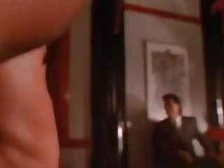 COREY EVERSON IN DOUBLE IMPACT SHE GETS MY DICK ROCK HARD