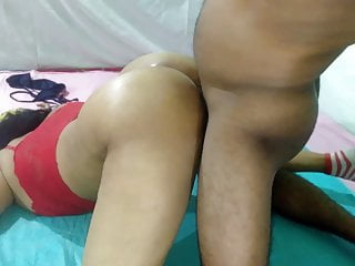 first time I have sex with my maid today when my wife was in the office