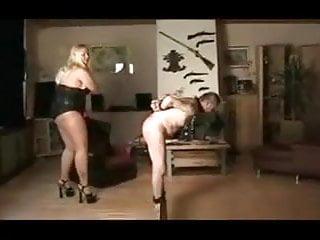 Sexy punish bbw...