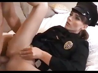 Bareback Shemale Pov Shemale Ladyboy Shemale video: Fuck the badge