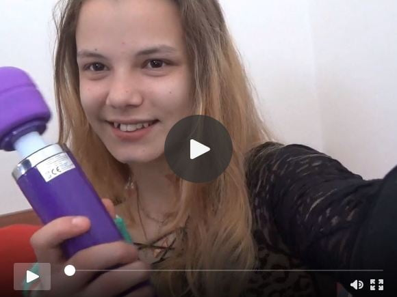 tiny 18yo skinny teen fucked german ! big clit small tits !sexfilms of videos