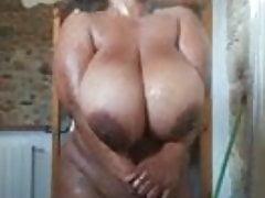 African big tits 1