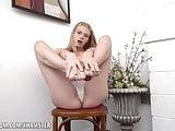 Sophie Sparks solo masturbation ATK Galleria