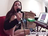 Lelu Love-PODCAST: Ep87 My Halloween IT Experience