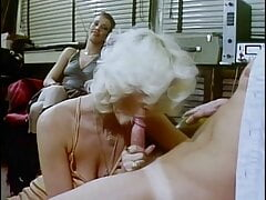 Princess Seka (1980, US, 35mm movie, Veronica Hart, DVD rip)