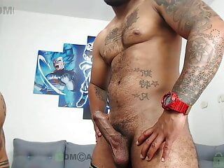 Sucking His Friend's Cock – Special
