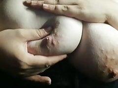 BBW Milf with huge Boobs
