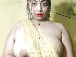 Indian Erotic Huge Boob and Huge Ass View For Boyfriend..