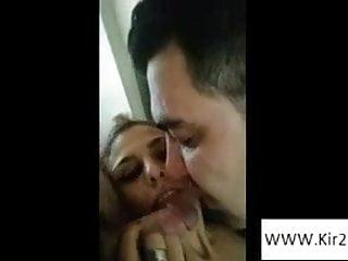 Iran behnaz and her husband ma...
