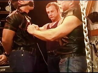 Me bodybuilder and young stud cbt scene...