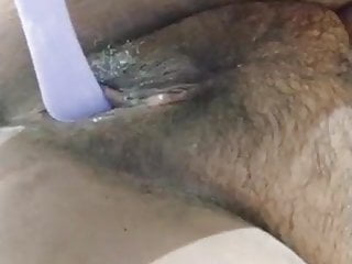 Cum In young Pussy