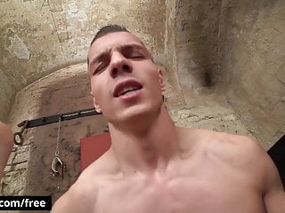 Aggressive Muscular Guy Just Wants A Hard Fuck In The Ass