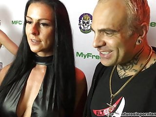 2019 2 Porn Carpet Red Awards - Alt Part