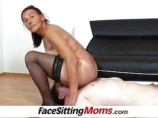 BBW babička porno galérie