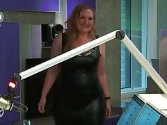Dutch Dyantha Brooks: A lot of men will think of her tonight