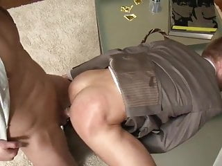 Parker London and Cameron Marshalm
