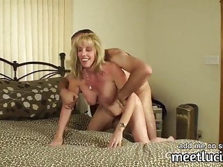 fan gains to fucky my cunt and ass
