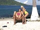 On paradise island !!!