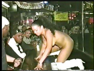 puss at the bar