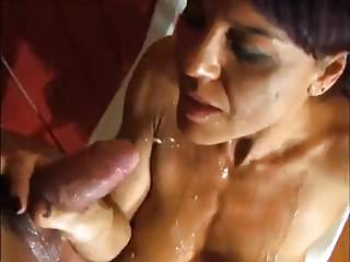 The Blowjob of all Blowjobs