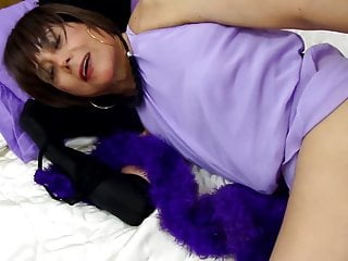 Taty pissed and vicious anal sex penetration...