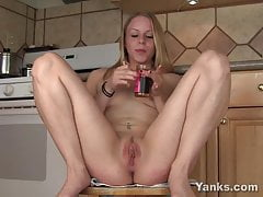 Yanks Blonde Heather G. Honey Spot