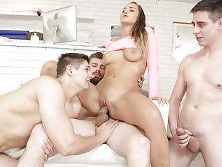 Girl 3 by Petite Guys Bisexual Entertained