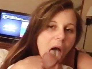 Teen blowjob