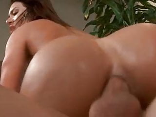 Very gets good analfuck and cum on ass...