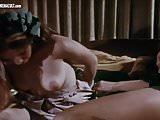 Barbara Mills Linda York lesbo scenes