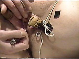 M's first urethral orgasm part 2 of 3