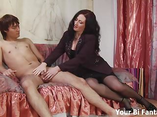 I find it irresistible while you therapeutic massage my prostate