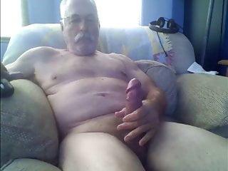 Straight grandpa...