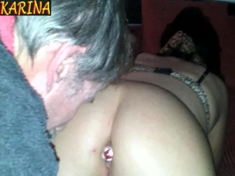 Amateur French Riding Cock