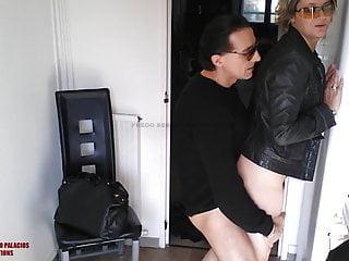 HOT MEET, HOT sexy milf, HOT BLONDE HAS PASSIONATE SEX
