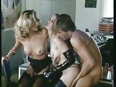 Ursula Gaussmann, Marilyn Jess & Christoph Clark