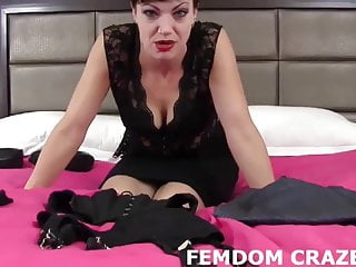 Deep down you are totally just a sissy slut