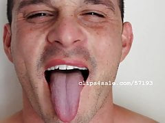 Cody Lakeview Tongue Part6 Video1