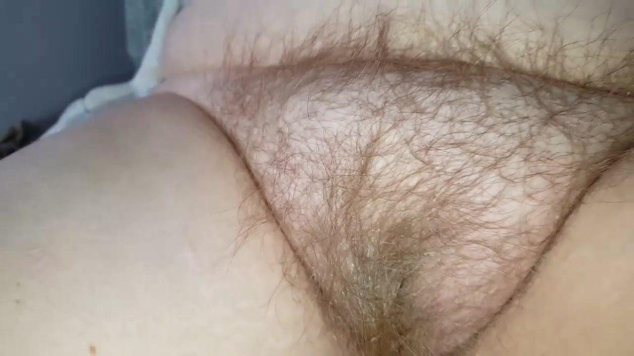Hd Hairy Teen Pussy Spread