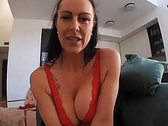 The best movie of our horny TexasPatti, horny dirty talk